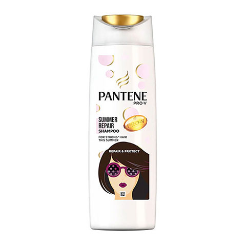 Pantene Pro-V Summer Repair & Protect Shampoo 360ml