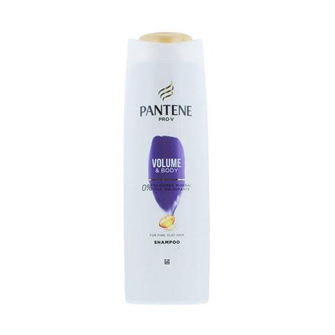 Pantene Pro-V Volume & Body Shampoo 360ml