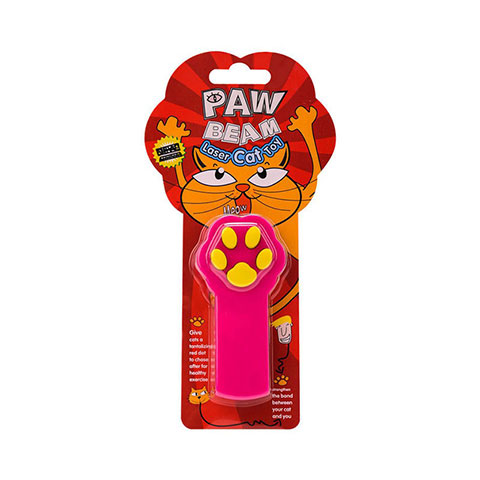 Paw Beam Laser Funny Cat Toy