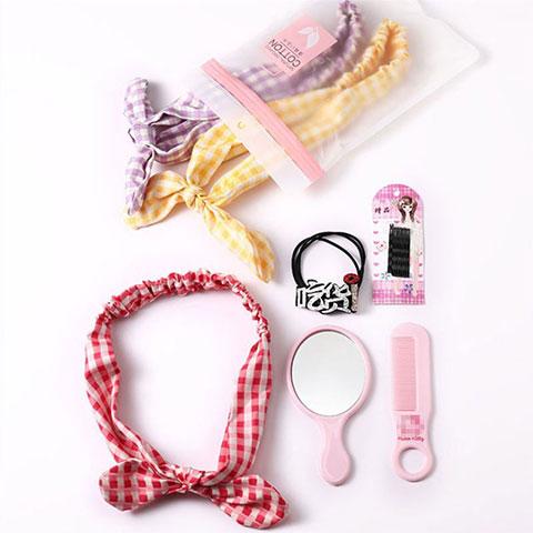 Princess Korean Cute Headwear Accessories - 3