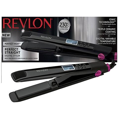 Revlon Perfect Heat Perfect Straight Digital Styler