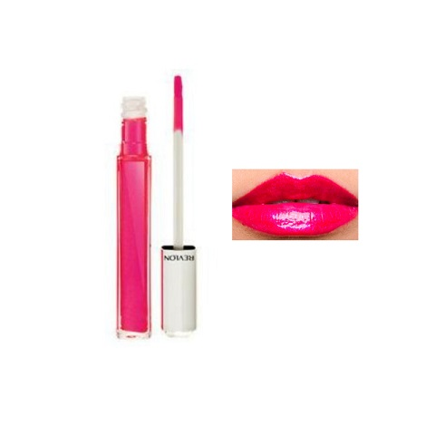 Revlon Ultra HD Lip Lacquer - 515 HD Pink Ruby