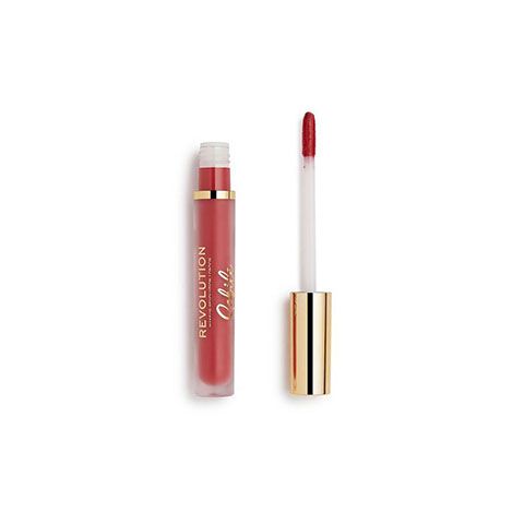 Revolution X Sebile Liquid Lipstick Matte Liquid Lip - Reborn