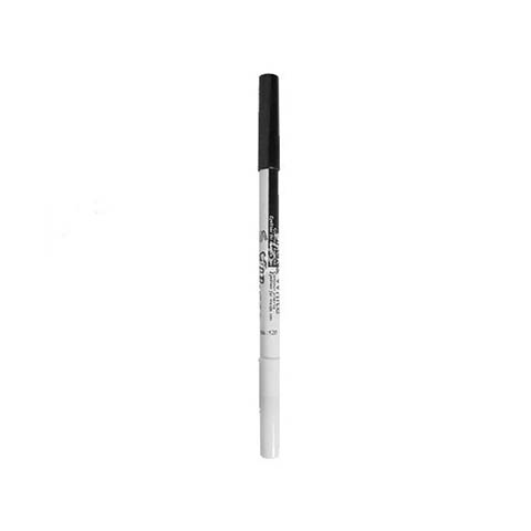 Saffron 2 in 1 Black & White Eyeliner Pencil