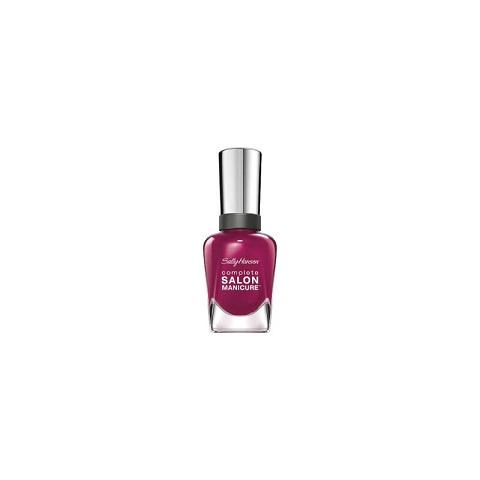 Sally Hansen Complete Salon Manicure Nail Polish 14.7ml - 639 Scarlet Fever