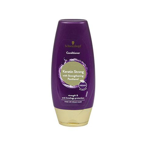 Schwarzkopf Keratin Strong Conditioner 200ml