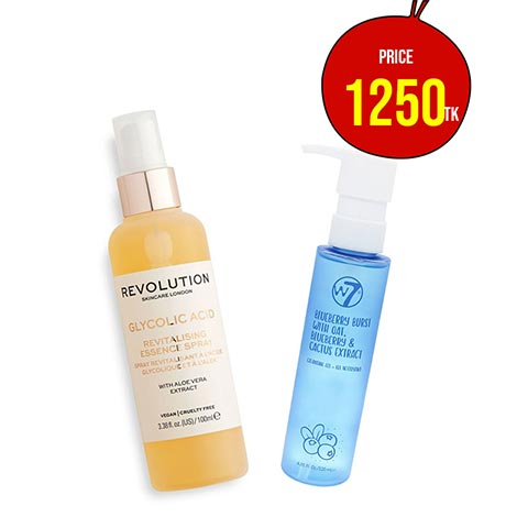 Skin Hydrating Combo 3