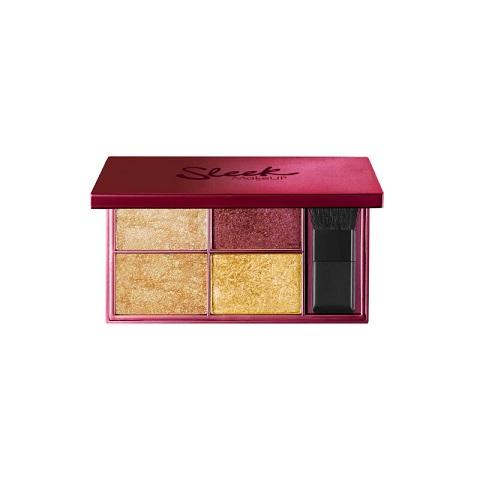 Sleek Make Up Highlighting Palette - Fire It Up