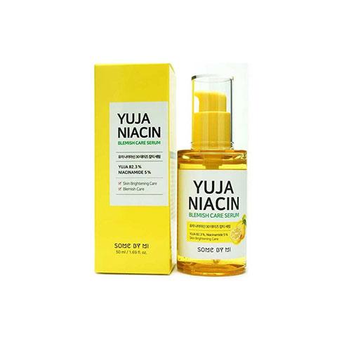 SOME BY MI Yuja Niacin Blemish Care Serum 50ml