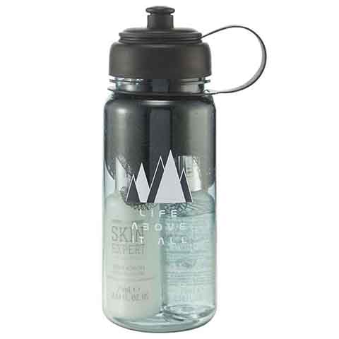 Style & Grace Skin Expert Life Above It All Fitness Bottle Gift Set