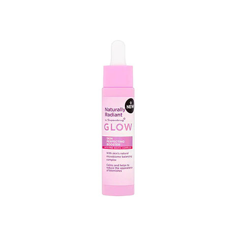Superdrug Naturally Radiant Glow Skin Perfecting Booster 30ml