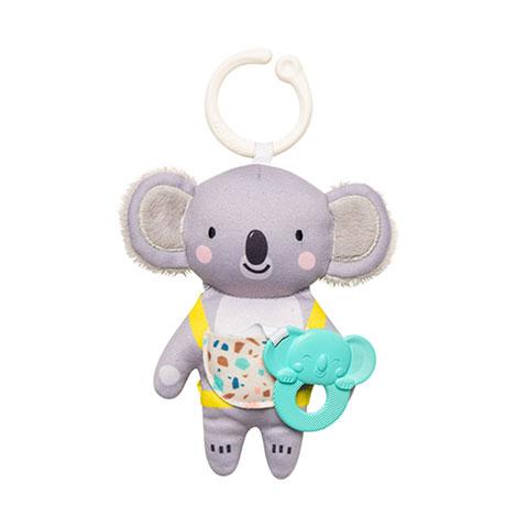 Taf Toys Rattle Sound & Baby Teether 0m+ - Kimmy the Koala