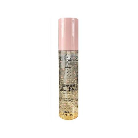 Technic Illuminating Skin Mist With Gold Flakes 80ml