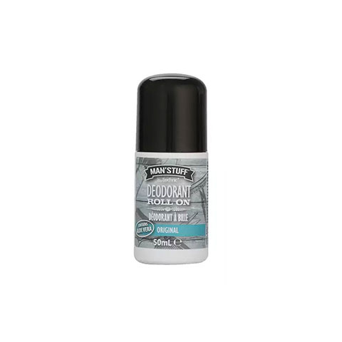 Technic Man'Stuff Original Deodorant Roll On 50ml