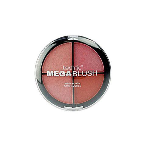 Technic Mega Blush Blusher Compact Palette 14.4g