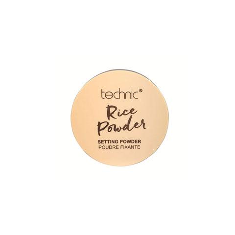 Technic Rice Setting Powder 14g