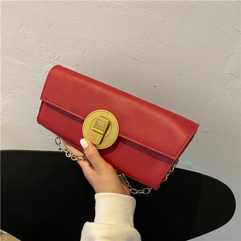 Texture Design Small Ladies Bag (1001011)