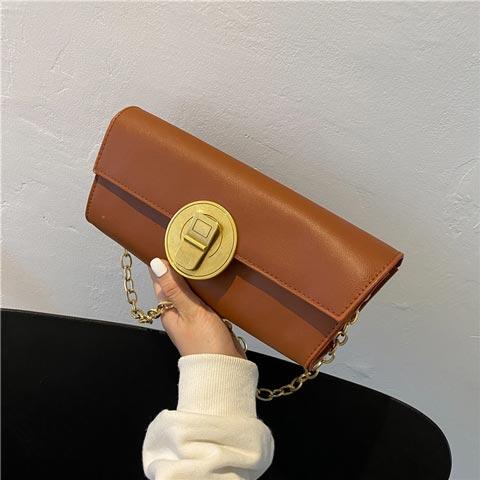 Texture Design Small Ladies Bag (1001013)