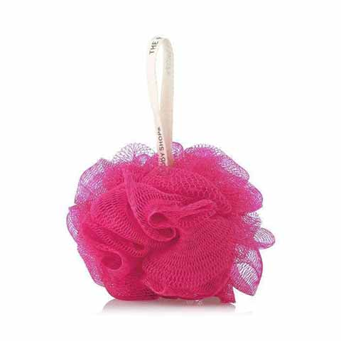 The Body Shop Bath Lily - Deep Pink