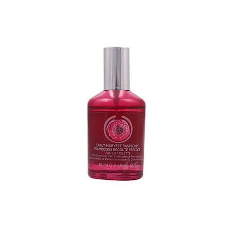 The Body Shop Early Harvest Raspberry Eau De Toilette 30ml