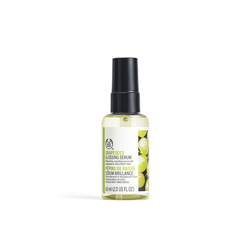 The Body Shop Grapeseed Glossing Serum 60ml