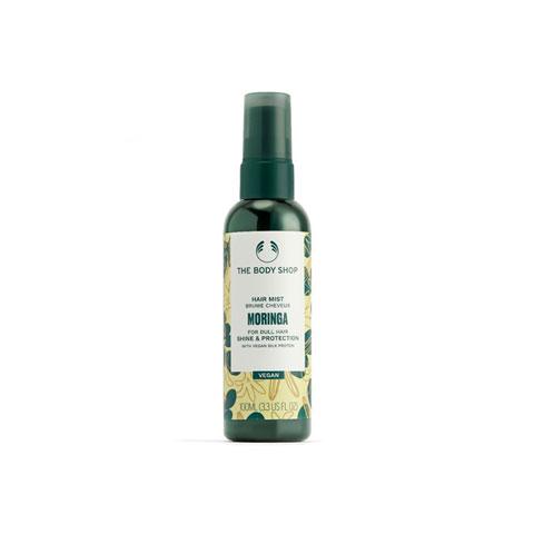 The Body Shop Moringa Hair Mist For Dull Hair 100ml
