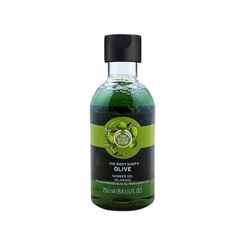 The Body Shop Olive Shower Gel 250ml