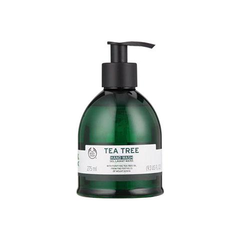 The Body Shop Tea Tree Hand Wash 275ml