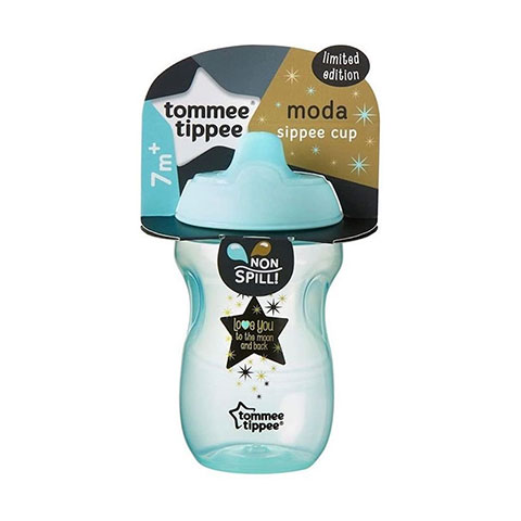 Tommee Tippee Baby Moda Sippee Cup 7m+ 300ml - Paste