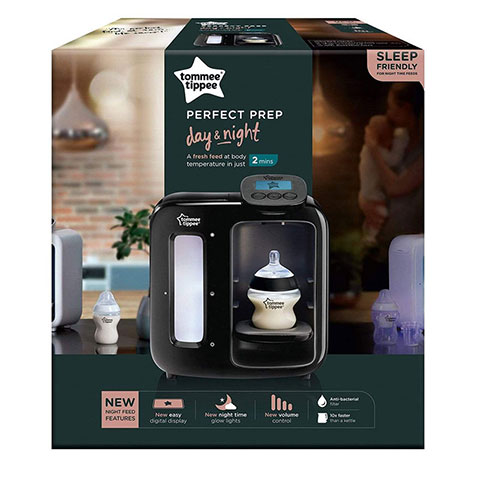 Tommee Tippee Perfect Prep Day & Night ( 7408 )