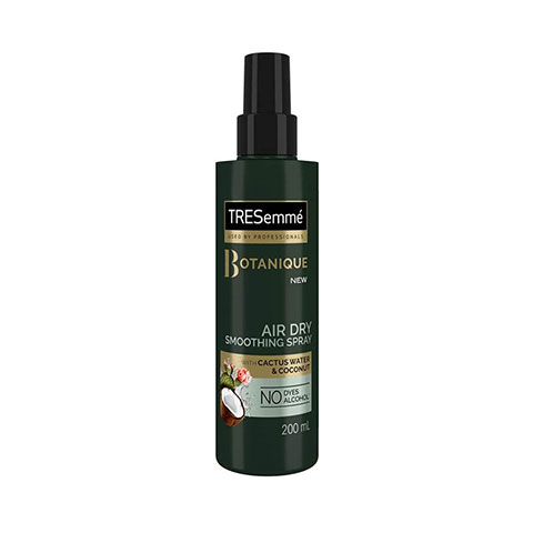 Tresemme Botanique Air Dry Smoothing Spray With Cactus Water & Coconut 200ml