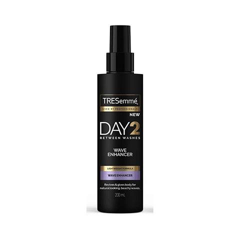 Tresemme Day 2 Wave Enhancer Spray 200ml