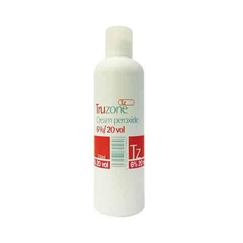 Truzone Cream Peroxide 6% - 20 Vol 250ml