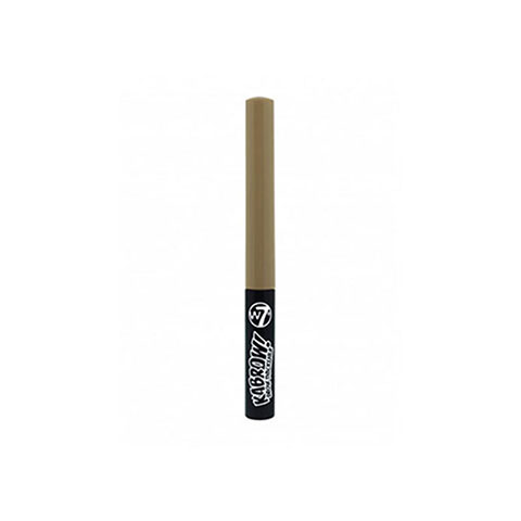W7 Bow To The Brow Eyebrows Thickener - Medium Brown