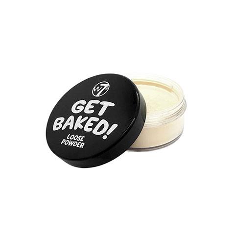 W7 Get Baked Loose Powder