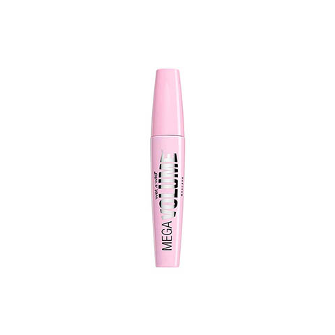 Wet n Wild Mega Volume Waterproof Mascara - E157A Very Black