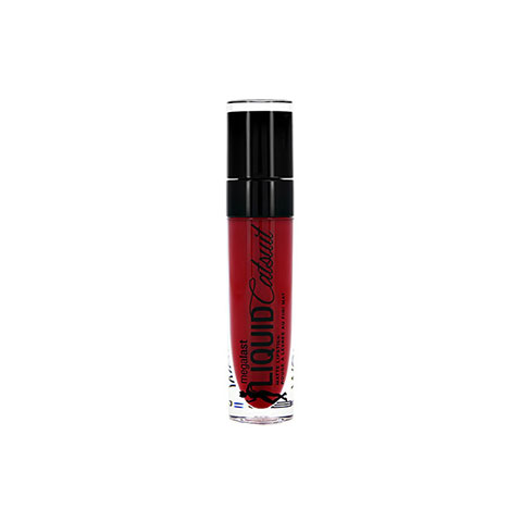 Wet n Wild Megalast Liquid Matte Lipstick 5.7g - Behind The Bleachers E957A