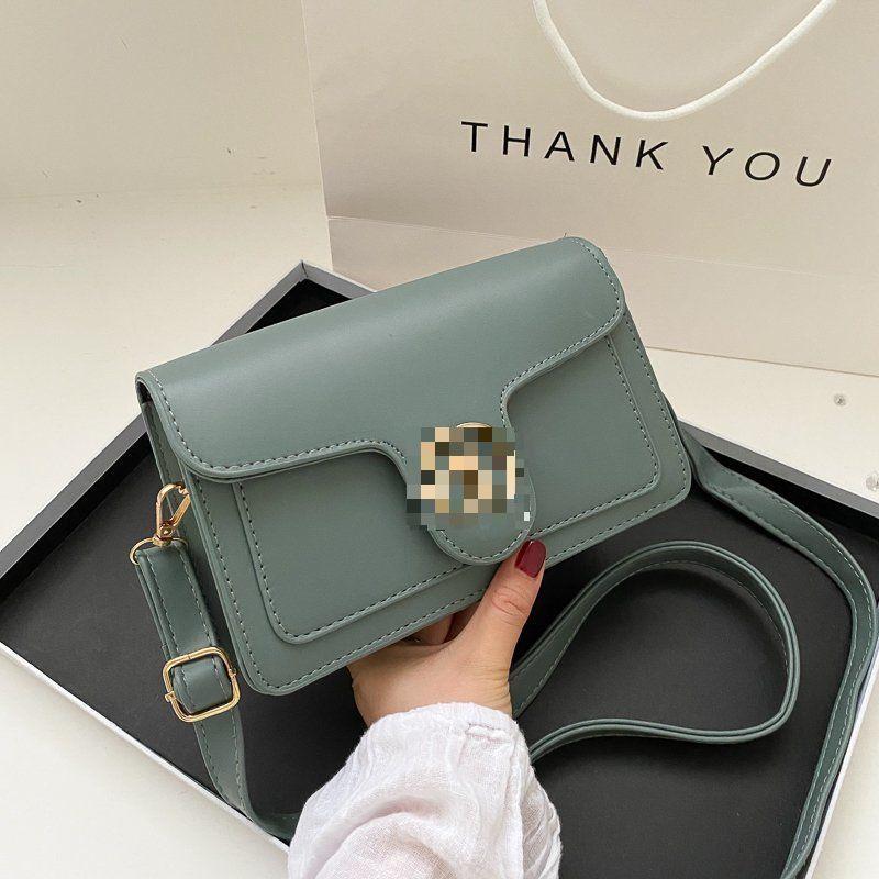 Women's Fashionable Popular Korean Style Small Bag (1001023)