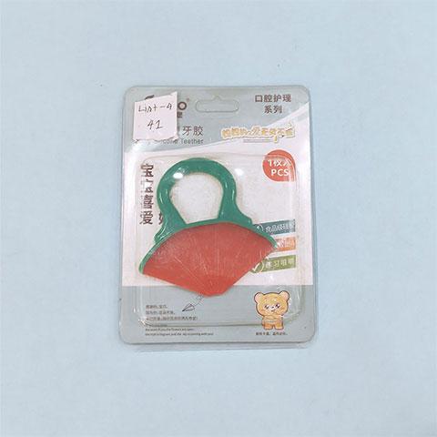 Xierbao Baby Silicone Teether - Watermelon
