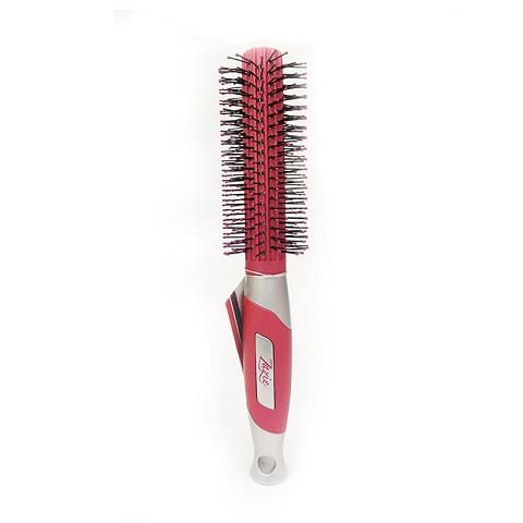 Zazie Salon Quality Hair Brush - Small Round Brush